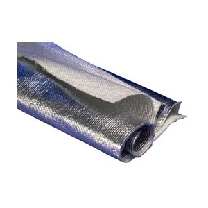 DEI ALUMINUM HEAT SCREEN
