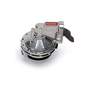 EDELBROCK  VICTOR SERIES FUEL PUMP