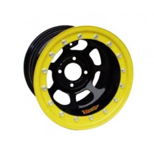 33 SERIES ROLL FORMED BEADLOCK WHEEL
