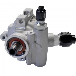 JONES RACING PRODUCTS LIGHTWEIGHT POWER STEERING PUMP