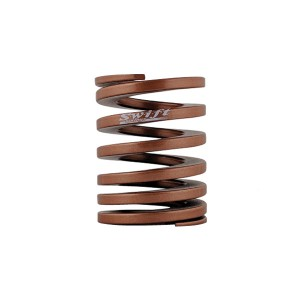 SWIFT SPRINGS FLAT WIRE BUMP SPRING - 400-800LBS/IN