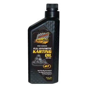 CHAMPION  KARTING OIL
