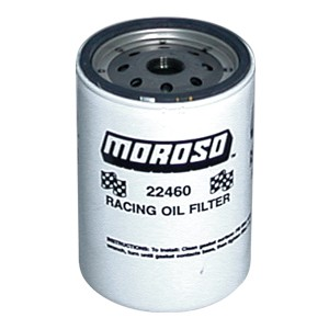 MOROSO CHEVY OIL FILTER