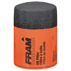 FRAM EXTRA GUARD FILTER