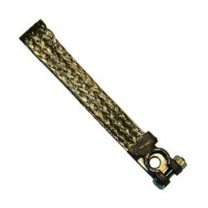 LONGACRE HEAVY DUTY GROUND STRAP