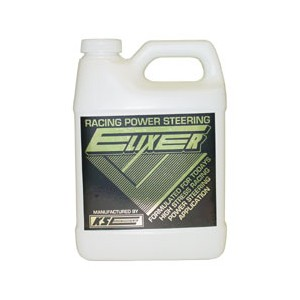 KSE ELIXER POWER STEERING FLUID