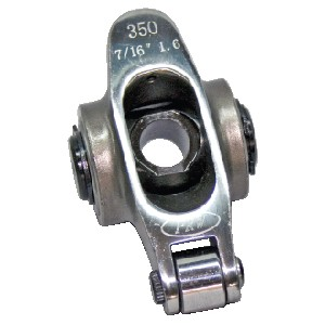 PRW STAINLESS STEEL ROCKER ARMS