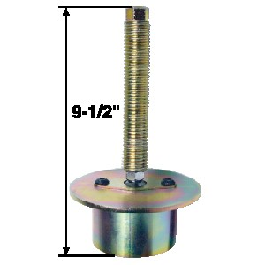 PRO-TEK SWIVLER WEIGHT JACK