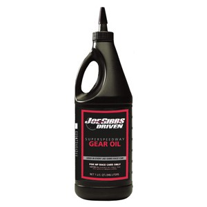 DRIVEN SPEEDWAY SYNTHETIC GEAR OIL