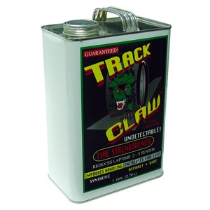 TRACK CLAW TIRE STRENGTHENER