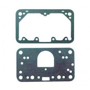 AED BOWL AND METERING GASKET KIT
