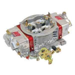AED COMPETITION CRATE MOTOR CARB