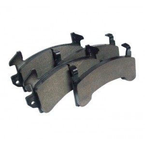 AFCO SR33 METRIC BRAKE PADS