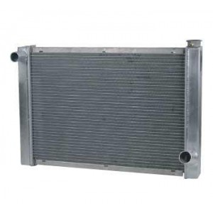 AFCO LIGHTWEIGHT SINGLE PASS RADIATOR