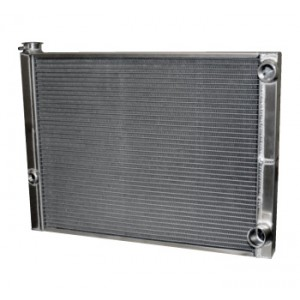 AFCO LIGHTWEIGHT DOUBLE PASS RADIATOR