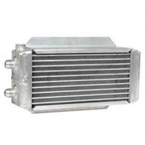 AFCO DECK MOUNT OIL COOLER