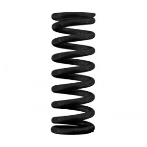 AFCO BLACK COIL OVER SPRING