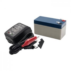AUTO METER BATTERY PACK AND CHARGER KIT