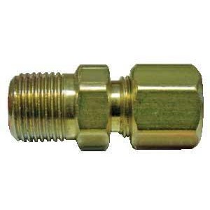 "PRO-TEK 3/16"" COMPRESSION FITTING"