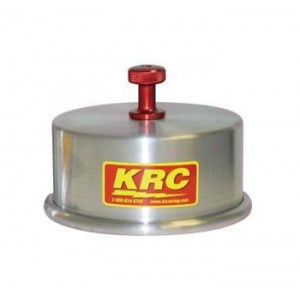 KRC CARB COVER ASSEMBLY