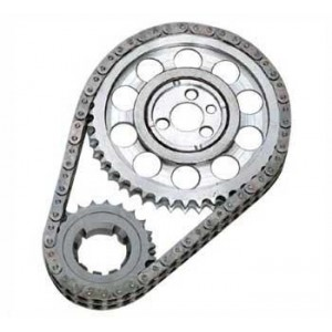 COMP CAMS BILLET TIMING CHAIN SET