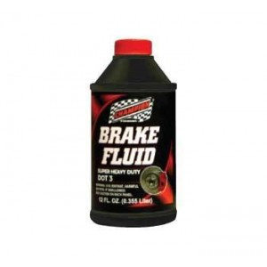 CHAMPION SUPER HEAVY DUTY BRAKE FLUID