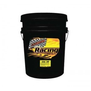 CHAMPION RACING MOTOR OIL