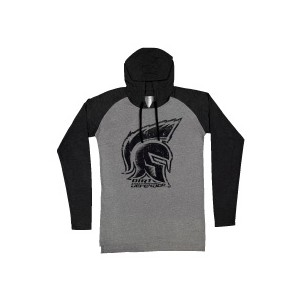 DIRT DEFENDER KNIGHT HOODED LONG SLEEVE