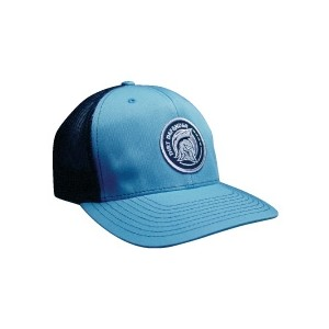 DIRT DEFENDER CIRCLE PATCH HAT