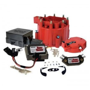 PERTRONIX RACE HEI CONVERSION KIT - RED