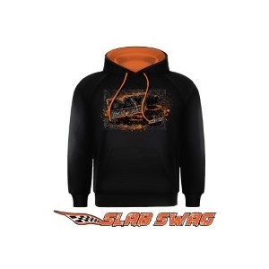 DAY MOTOR SPORTS SLAB SWAG HOODIE