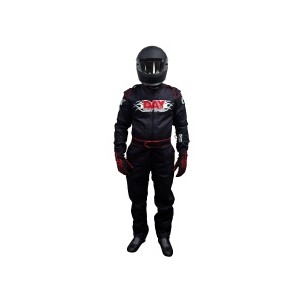 DAY MOTOR SPORTS 2020 SUIT BY VELOCITA