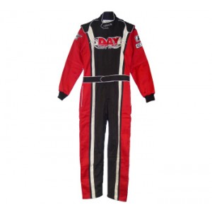 DAY MOTOR SPORTS SUIT BY VELOCITA SFI-5