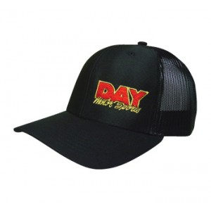 DAY MOTOR SPORTS SNAP BACK HAT