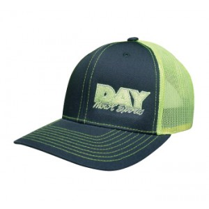 DAY MOTOR SPORTS NEON SNAP BACK HAT