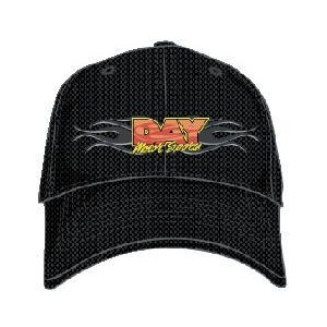 BLACK DAY MOTOR SPORTS HAT