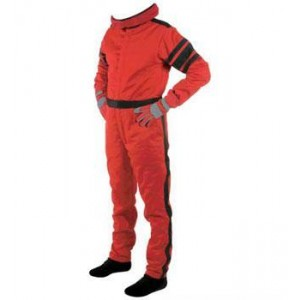 DAY MOTOR SPORTS DRIVING SUIT KIT