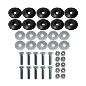 DOMINATOR BODY BOLT KIT