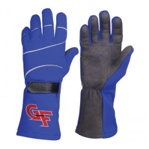 G-FORCE G6 DRIVING GLOVES