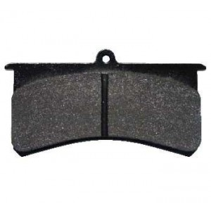 HAWK PERFORMANCE BRAKE PADS - SUPERLITE COTTER PIN