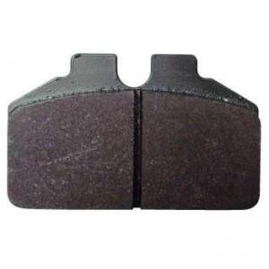 HAWK PERFORMANCE BRAKE PADS - NARROW DYNALITE / DYNAPRO