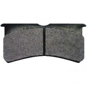 HAWK PERFORMANCE BRAKE PADS - SUPERLITE BRIDGE-BOLT