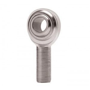 "QA1 3/4"" MALE STEEL ROD END (OVERSIZED)"