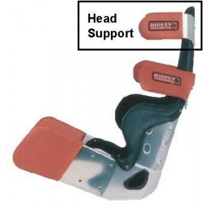 KIRKEY HEAD SUPPORT