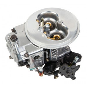 HOLLEY ALUMINUM ULTRA 500 CFM CARBURETOR
