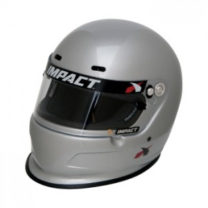 IMPACT CHARGER HELMET