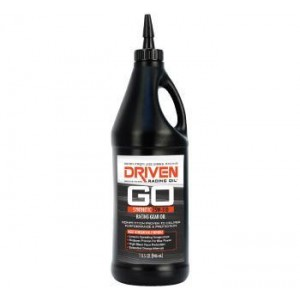 DRIVEN GEAR OIL SYNTHETIC
