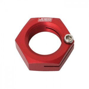 JOES FRONT SPLIT SPINDLE NUT