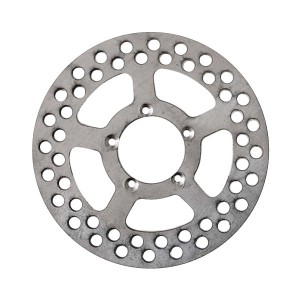 KEIZER MICRO BRAKE ROTOR & BOLT KIT