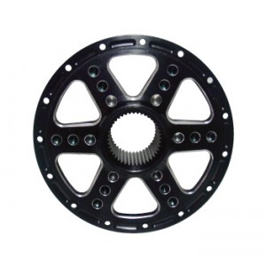 KEIZER SPRINT REAR SPLINED HUB